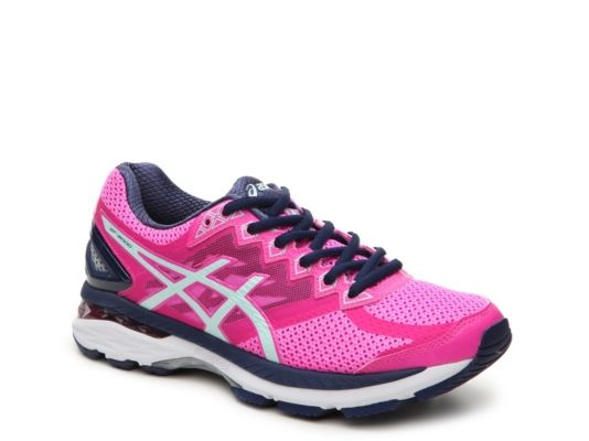 Asics Gt 2000 4 Womens Running Shoes Sneakers Asics GT 2000