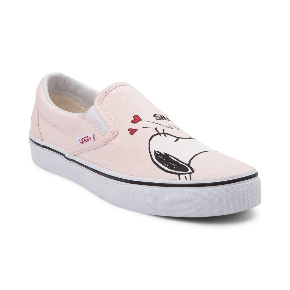 85fe818d9a Vans Sk8 Hi Peanuts Lucy Schroeder Skate Shoe