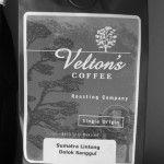 Not Your Average Sumatran: Sumatra Lintong Dolok Sanggul from Velton's Coffee Review