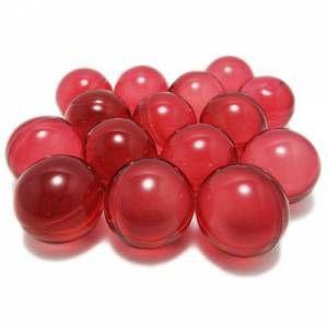 Le Cocon de Clea Perles de Bain Rondes - Fragrance Passion - Par 10