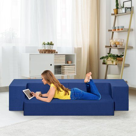 Home Foam Sofa Bed Mattress
