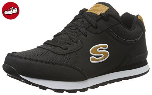 Skechers Damen OG 82 Smooth Moovez Sneaker