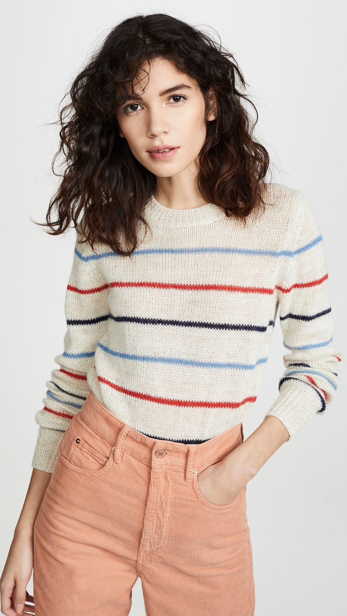 f758324b43 Gian Sweater in 2019 | Products | Sweaters, Isabel marant, Knitwear