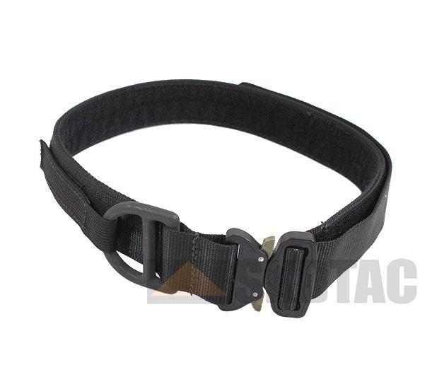 Hsgi cobra riggers belt w interior velcro wearable gear diy bags survival gear belt for Cobra 1 75 rigger belt with interior velcro