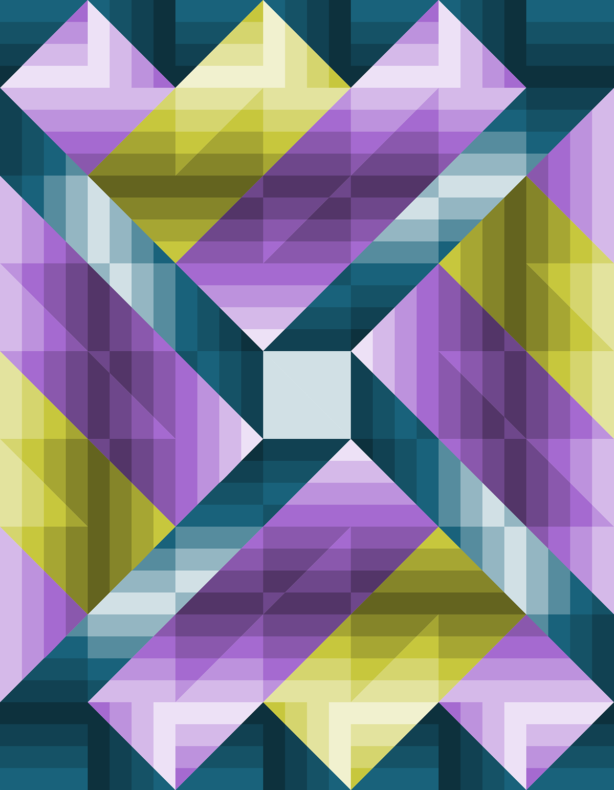 Student Work u2014 Color Achromatic Design on