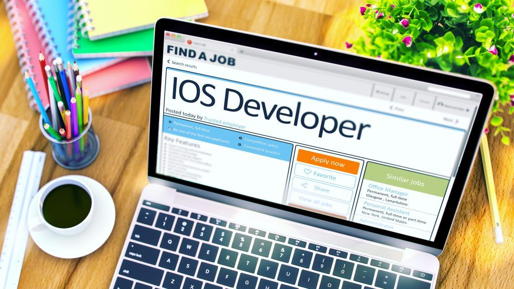 Do IOS App developers needs to think differently to