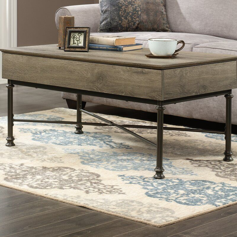 Admirable Three Posts Oakside Lift Top Coffee Table Reviews Uwap Interior Chair Design Uwaporg