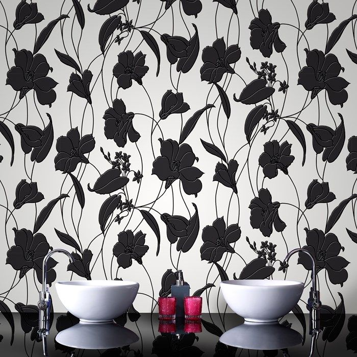 Graham U0026 Brownu0027s Black Wallpaper Is Available In The Latest Shades And  Styles. Browse Our Wide Selection Of Designer Dark Wallpaper, Perfect For  Any Room.