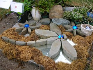 Garden Thyme with the Creative Gardener: Creative Garden Projects