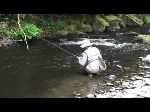 Short Line Nymphing On Small Streams Jonathan Barnes Pt2 Fishing Techniques Fly Fishing Fishing Lures