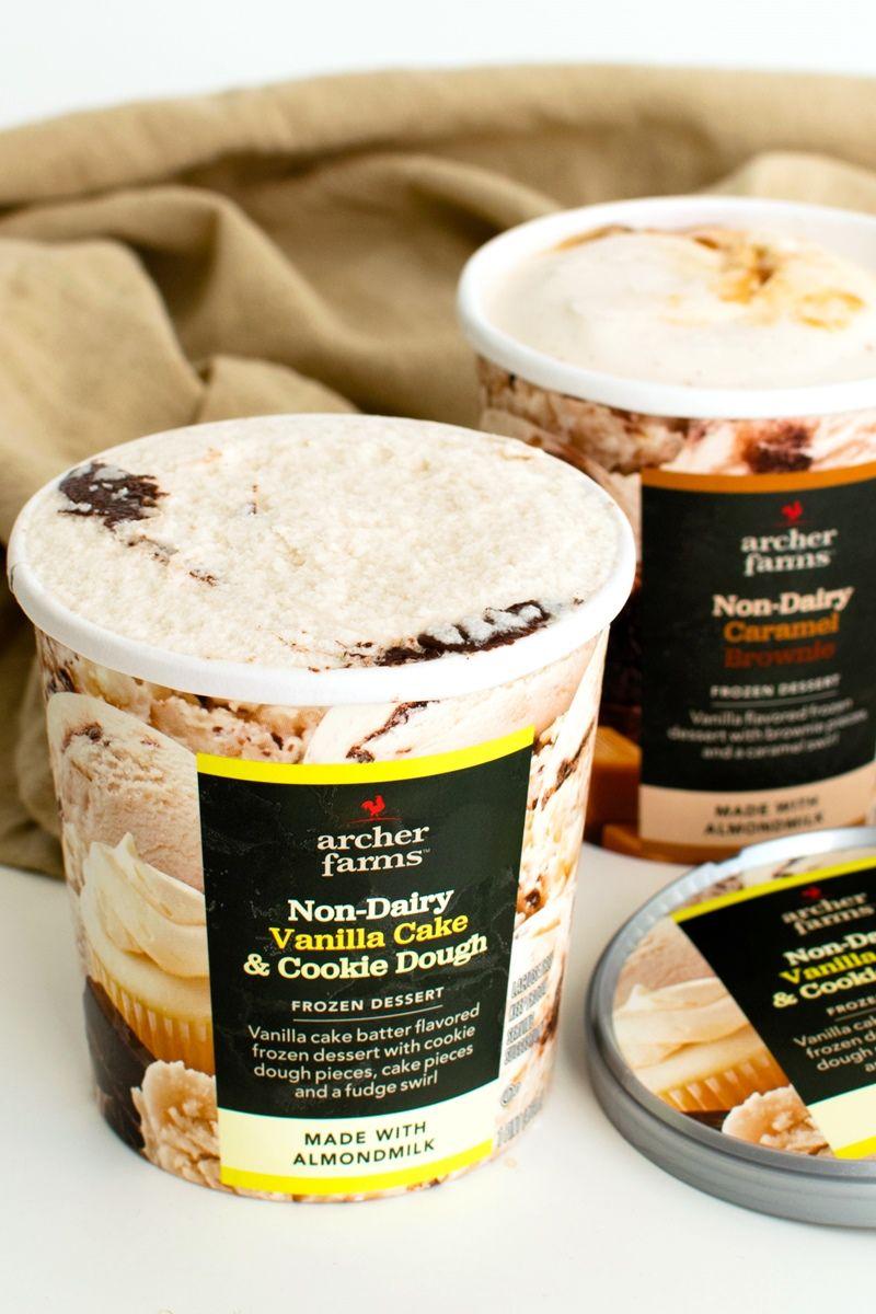 5 Store Brands Of Dairy Free Ice Cream You Didn T Know Existed Dairy Free Ice Cream Dairy Free Snacks Creamer Recipe