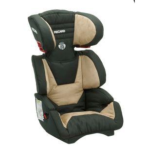 The All New Recaro High Back Booster Vivo Car Seat Car Seats