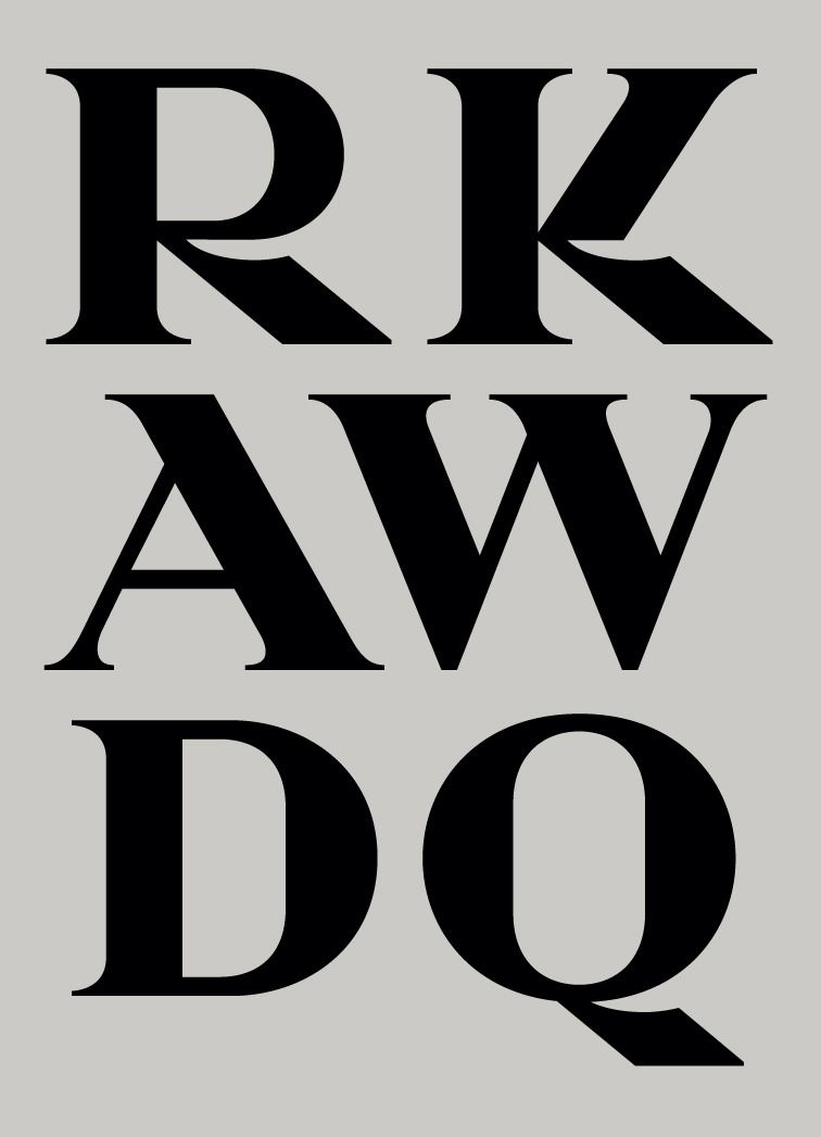 prada candy typeface by gareth hague alias typetoken rh pinterest co uk Prada Wall Art Real Prada Symbol