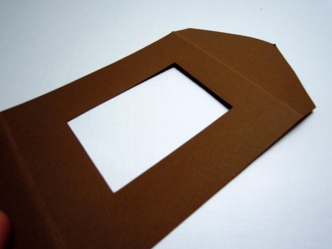 fotorámik z papiera - Hľadať Googlom