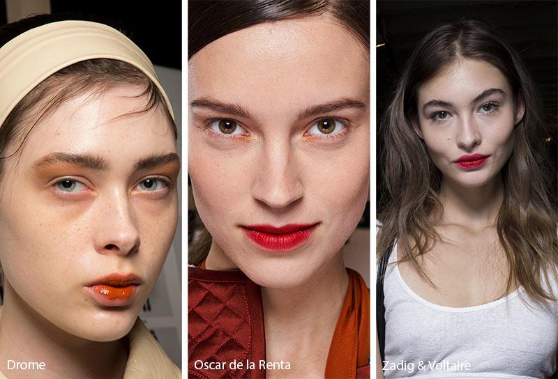 Makeup Trends Fall 2020.Fall Winter 2019 2020 Makeup Trends Beauty Tips Makeup