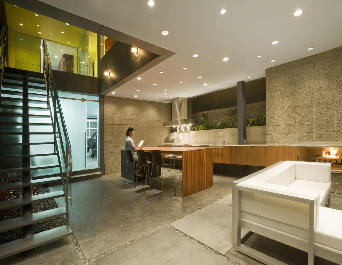Modern house interior design decobizz com