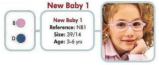d50e36ec767 New Baby1 - Miraflex eyeglasses - Google Search