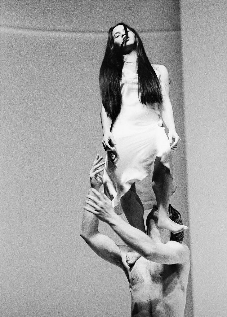 """weepling: """"Edinburgh International Festival 2010 : Pina Bausch's Tanztheater Wuppertal """""""