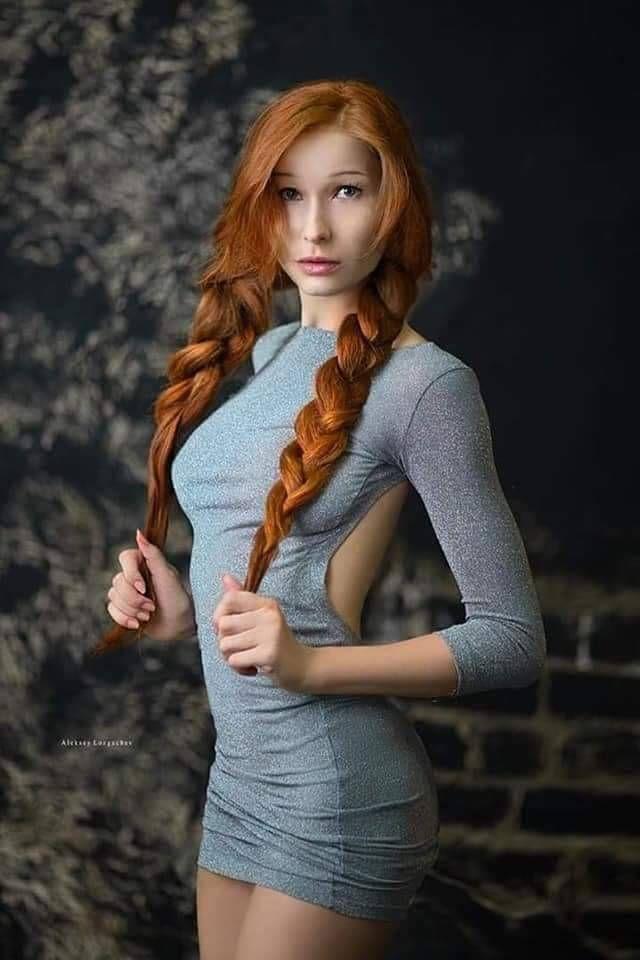Blonde hair twink girl porn
