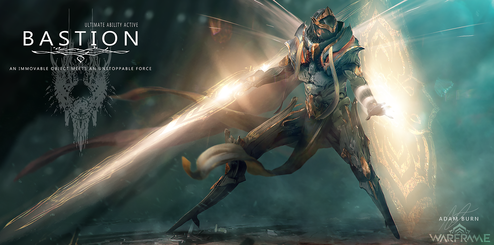 Games Like Warframe For Android