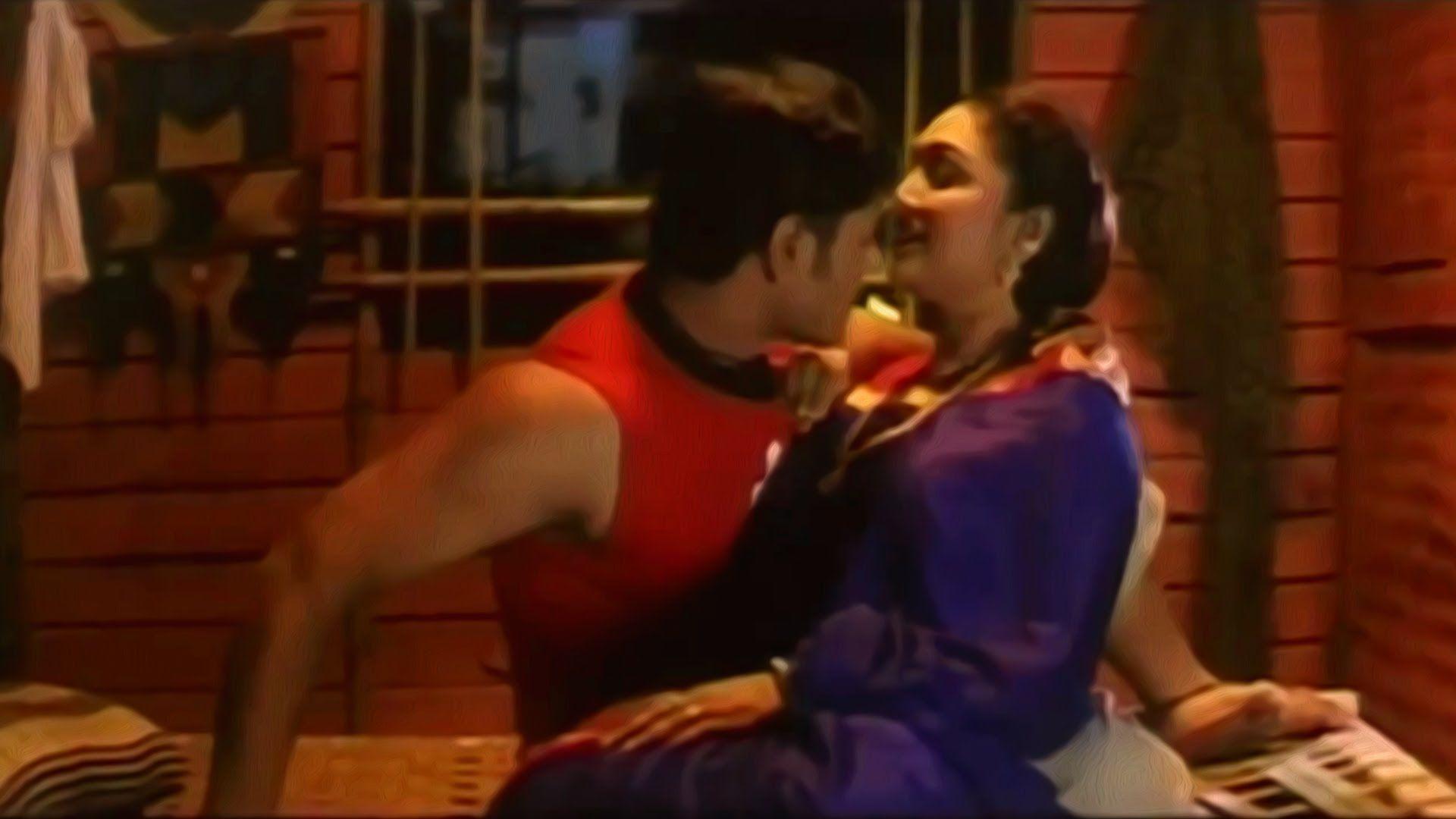 Malayalam Actress Devika Hot Scene Video Hot Movies T-1928