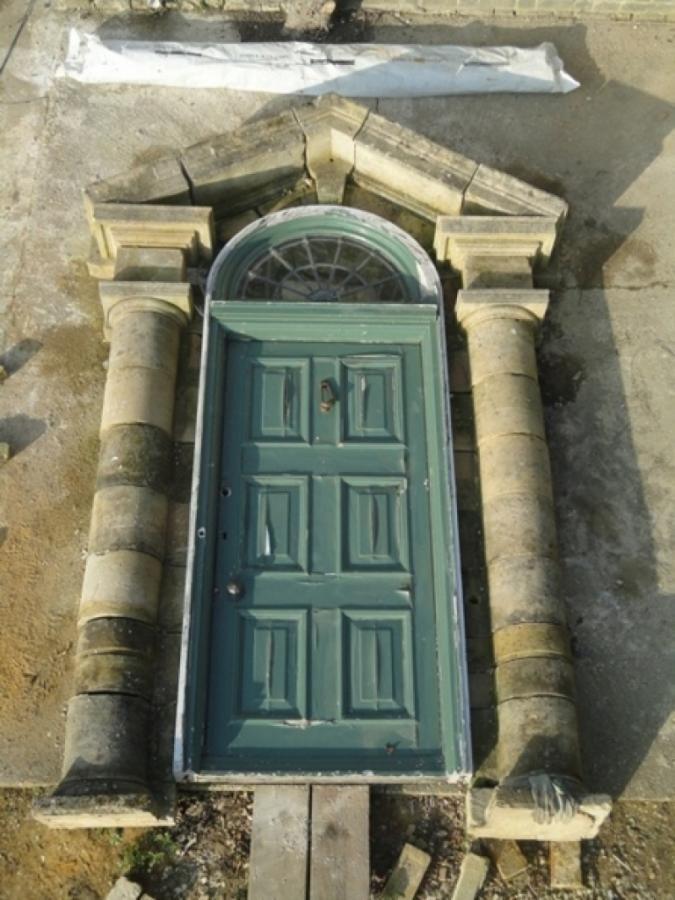 Stone Door Surrounds 675 X 900 82 Kb Jpeg Architectural Salvage Front Door Architecture