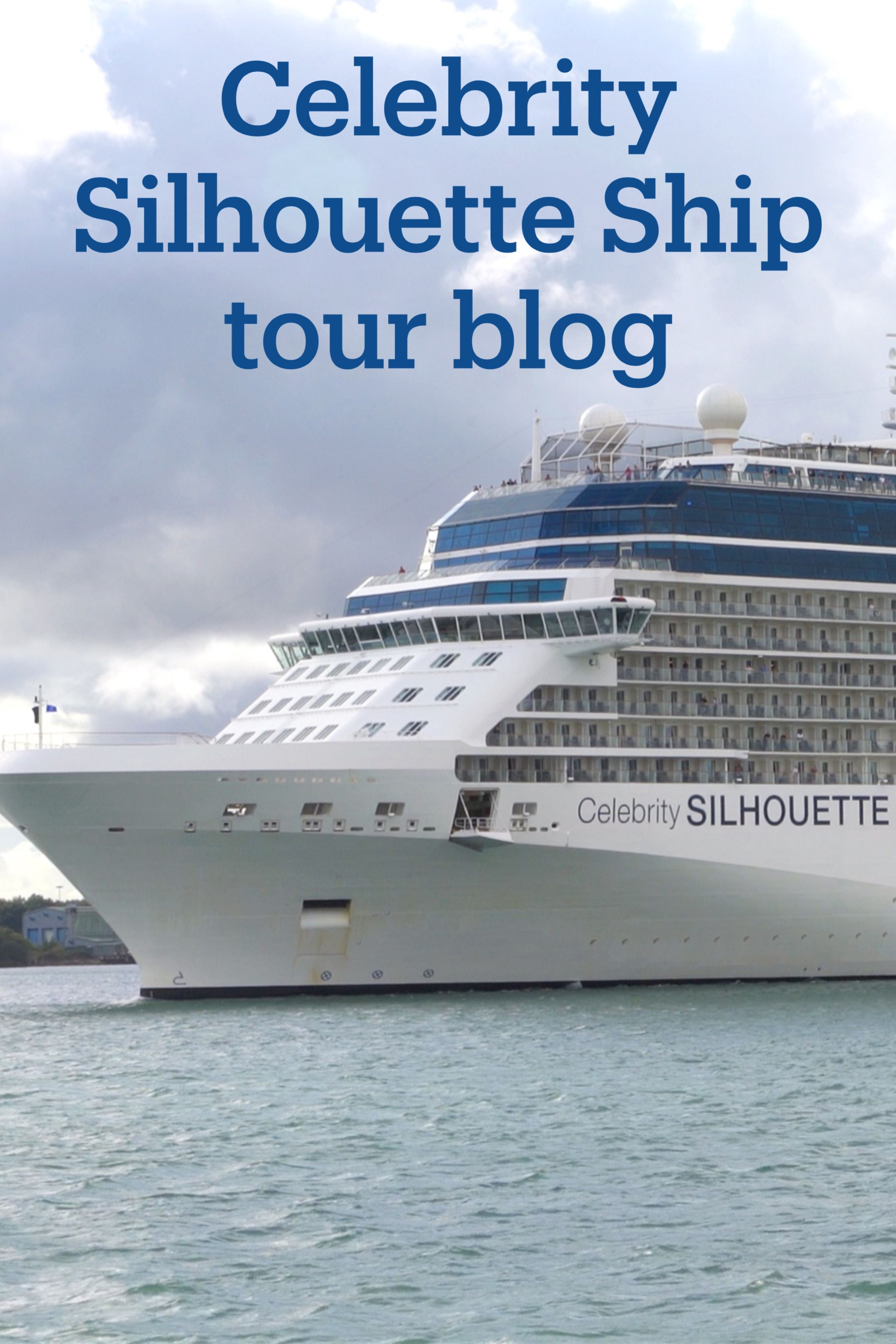 Post Visitwithus Celebrity Cruises Silhouette Celebrity Cruise Ships Southern Caribbean Cruise
