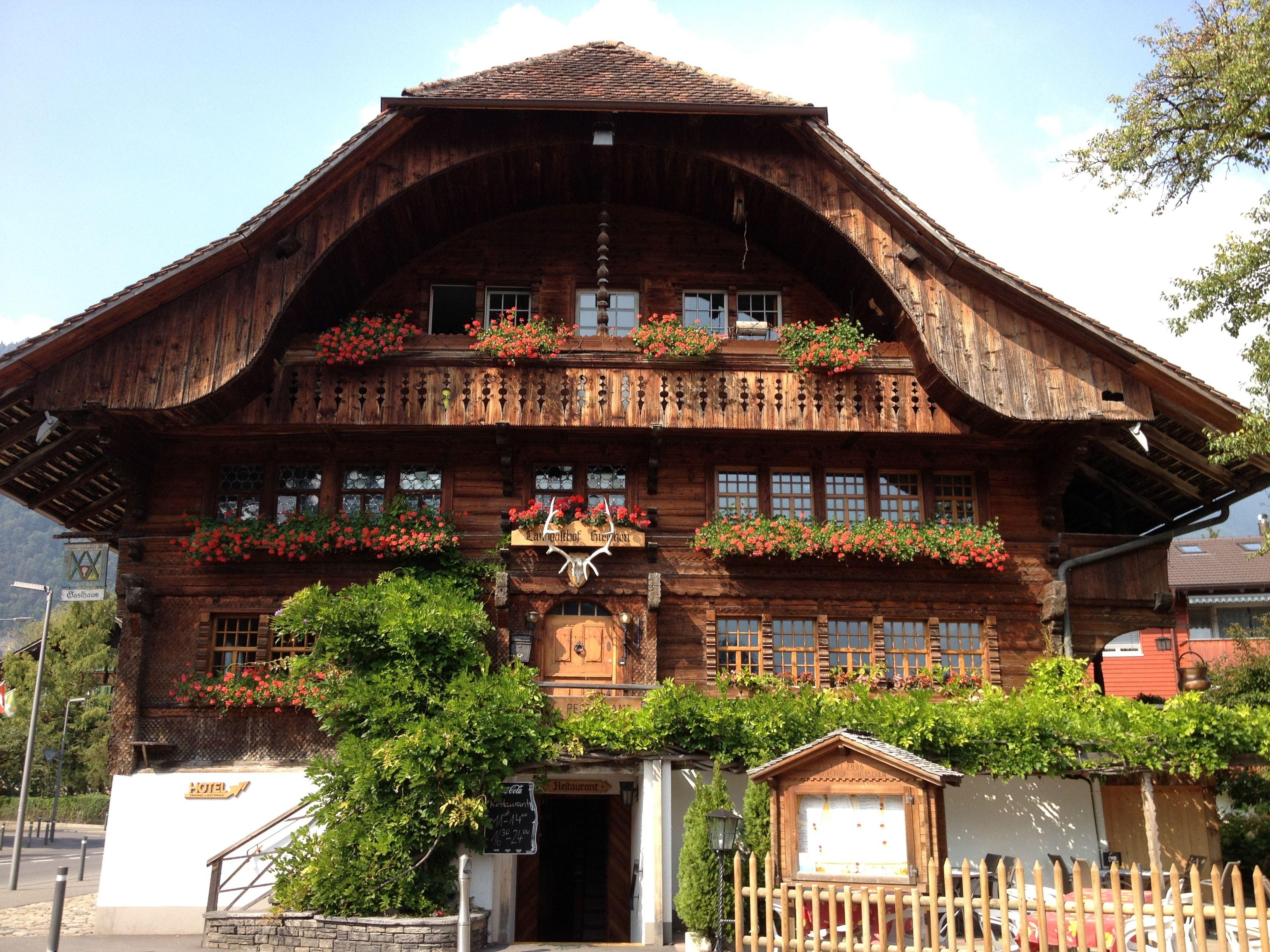 84 best German/Bavarian/Swiss Design images on Pinterest | Doors ...