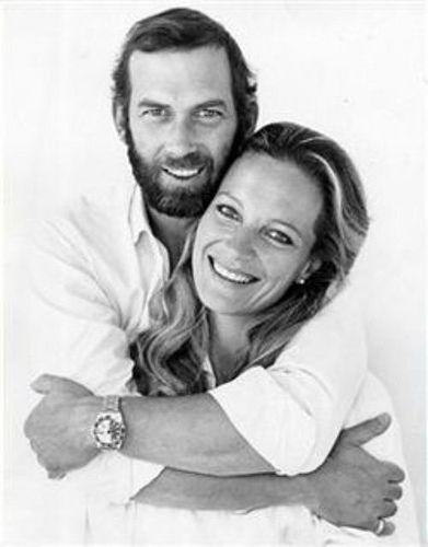 Prince and Princess Michael of Kent circa 1984