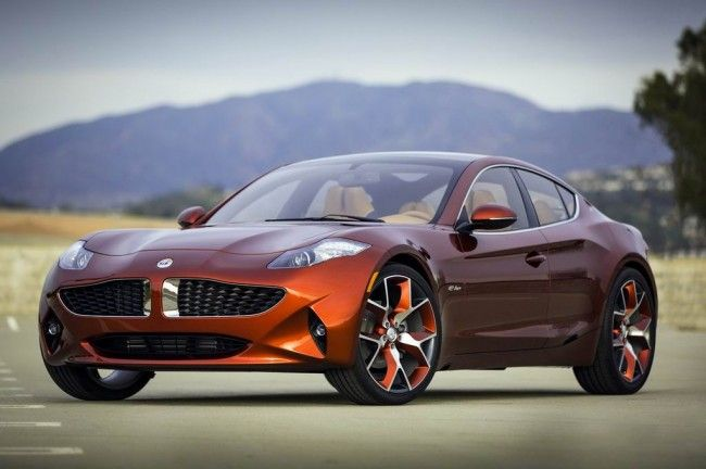 Fisker Atlantic Concept by muchocars.com