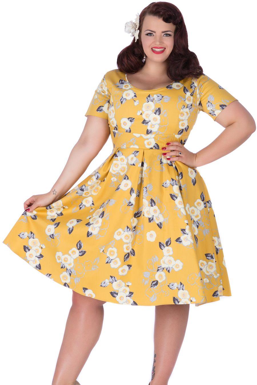1b1af7f6910 Lady V London   Vintage Style Dresses and Petticoats