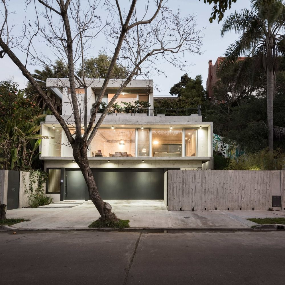 Gallery of LRC House BDB Arquitectos