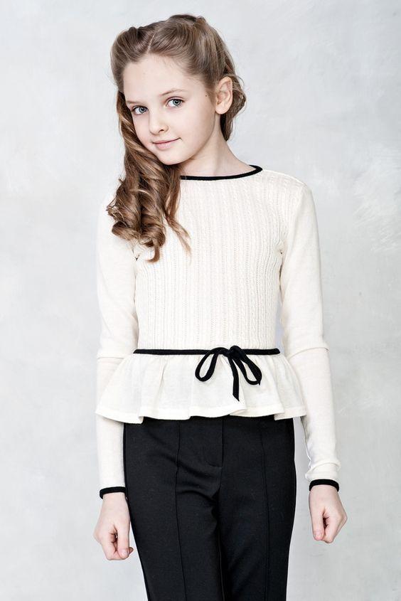 100 модны идей: школьная форма для девочек подростков на ...