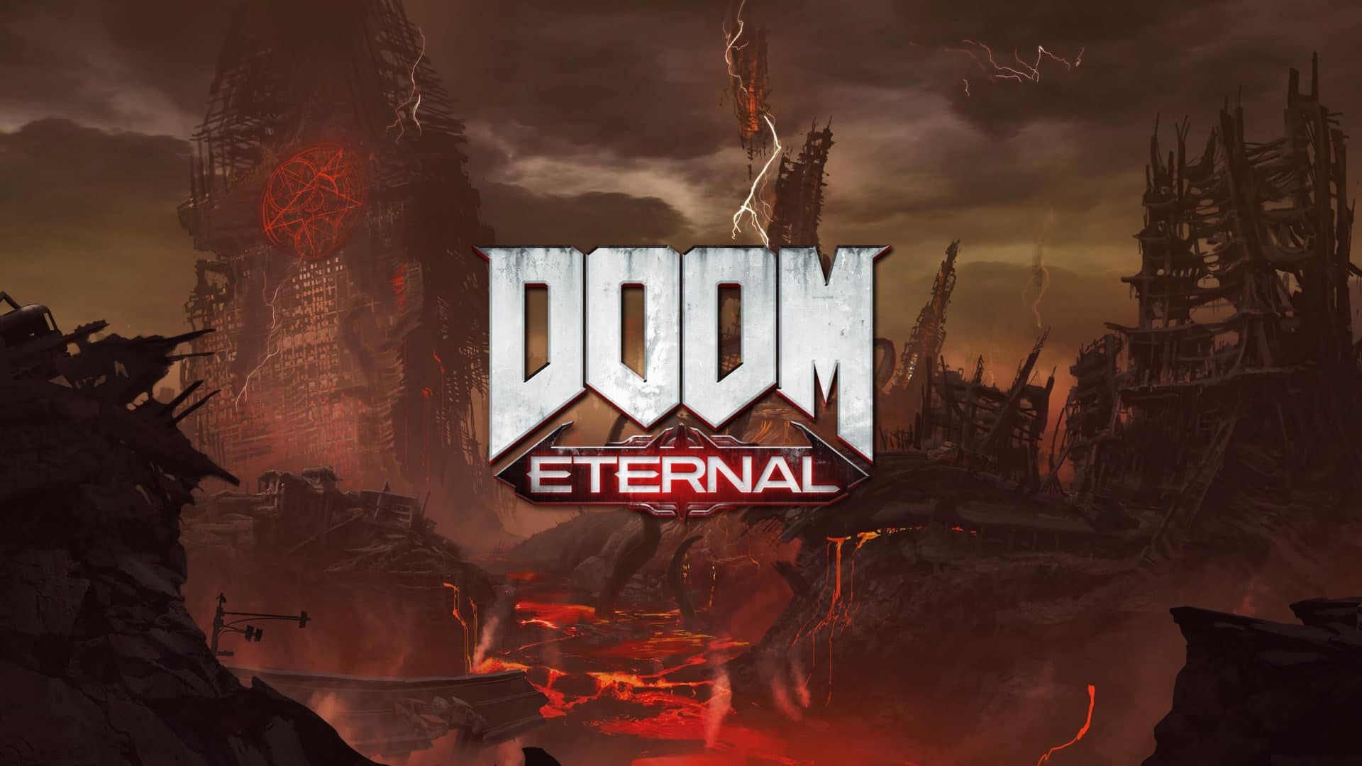 Doom Eternal Pc Requirements Revealed And They Re Quite High In