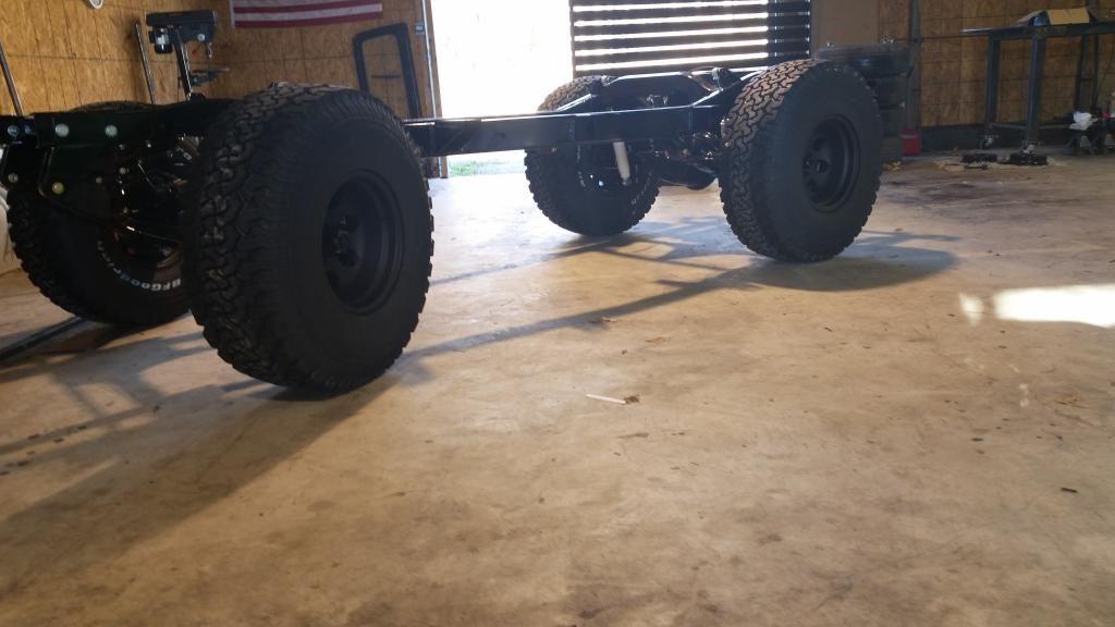 Cj7 frame cj7 monster trucks i shop