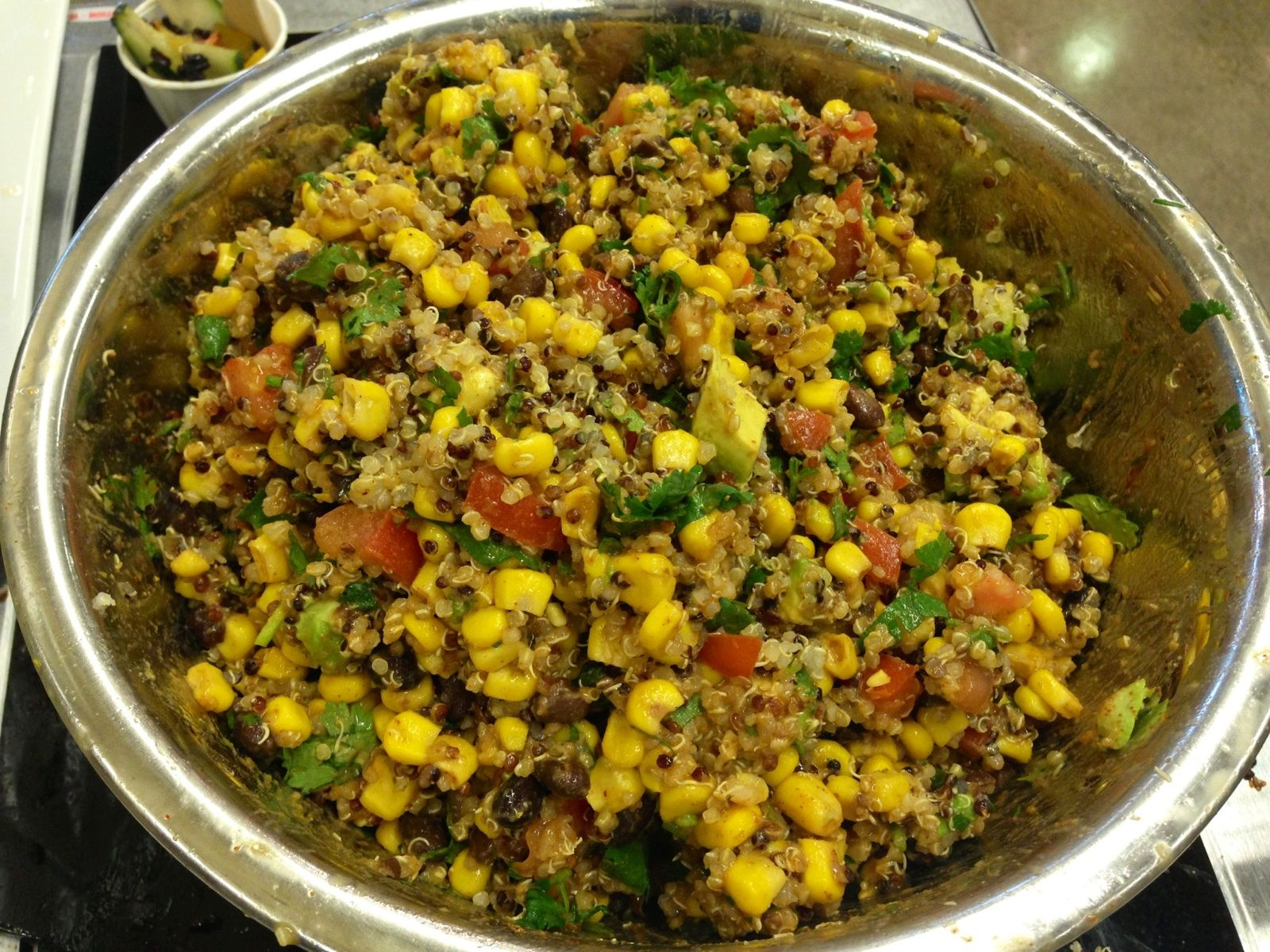 Tex mex quinoa salad recipes whole foods market cooking tex mex quinoa salad recipes whole foods market cooking fairfield forumfinder Images