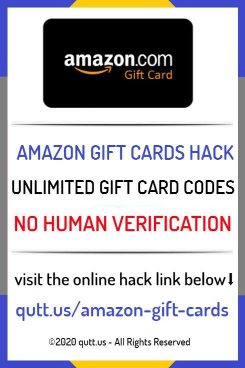 Photo of Amazon Gift Card Generator No human review 2020