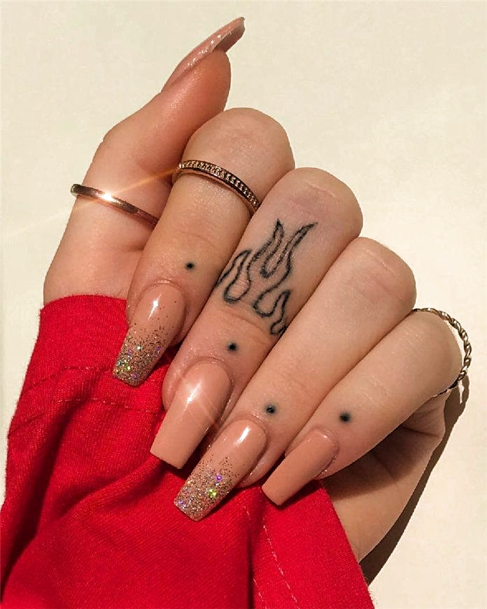 Trendy Finger Tattoo Designs Inspirations 2019, #FingerTatto | tattoo