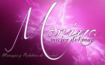Mensajes y Palabras de Verdad: Nombres de Mujer, su significado, EN HERMOSAS IMAGENES. PARTE 2