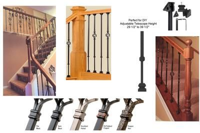 Best Here At One Step Beyond Shop We Sell Replacement Stair 400 x 300