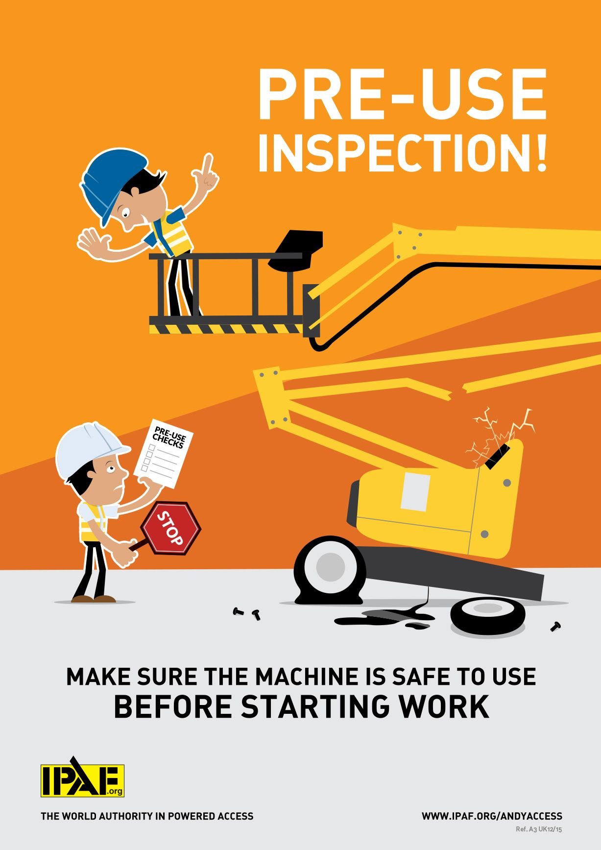 Image result for safety campaign poster Campaign posters