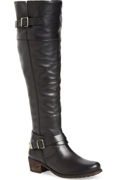 1d300f23e8c UGG® 'Bess' Over the Knee Boot (Women) available at #Nordstrom ...