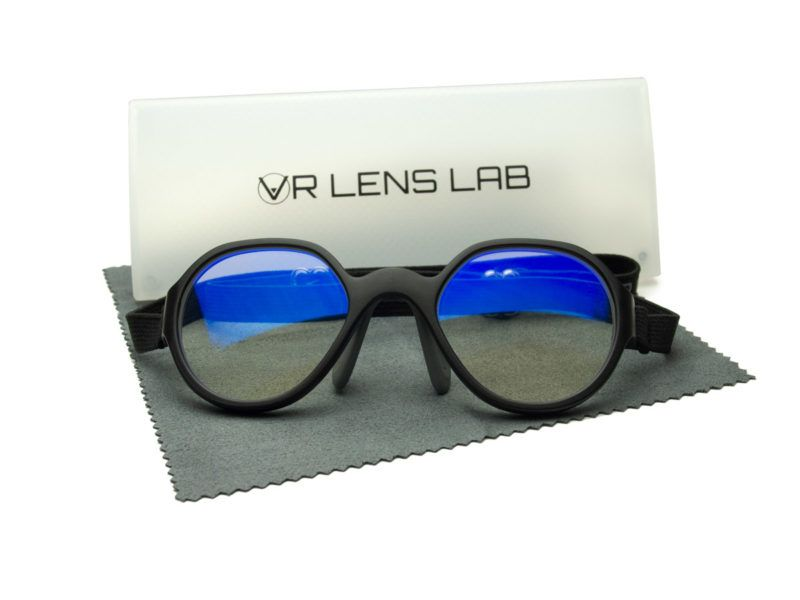 460f2658cf VR Frames – Glasses for Virtual Reality Headsets