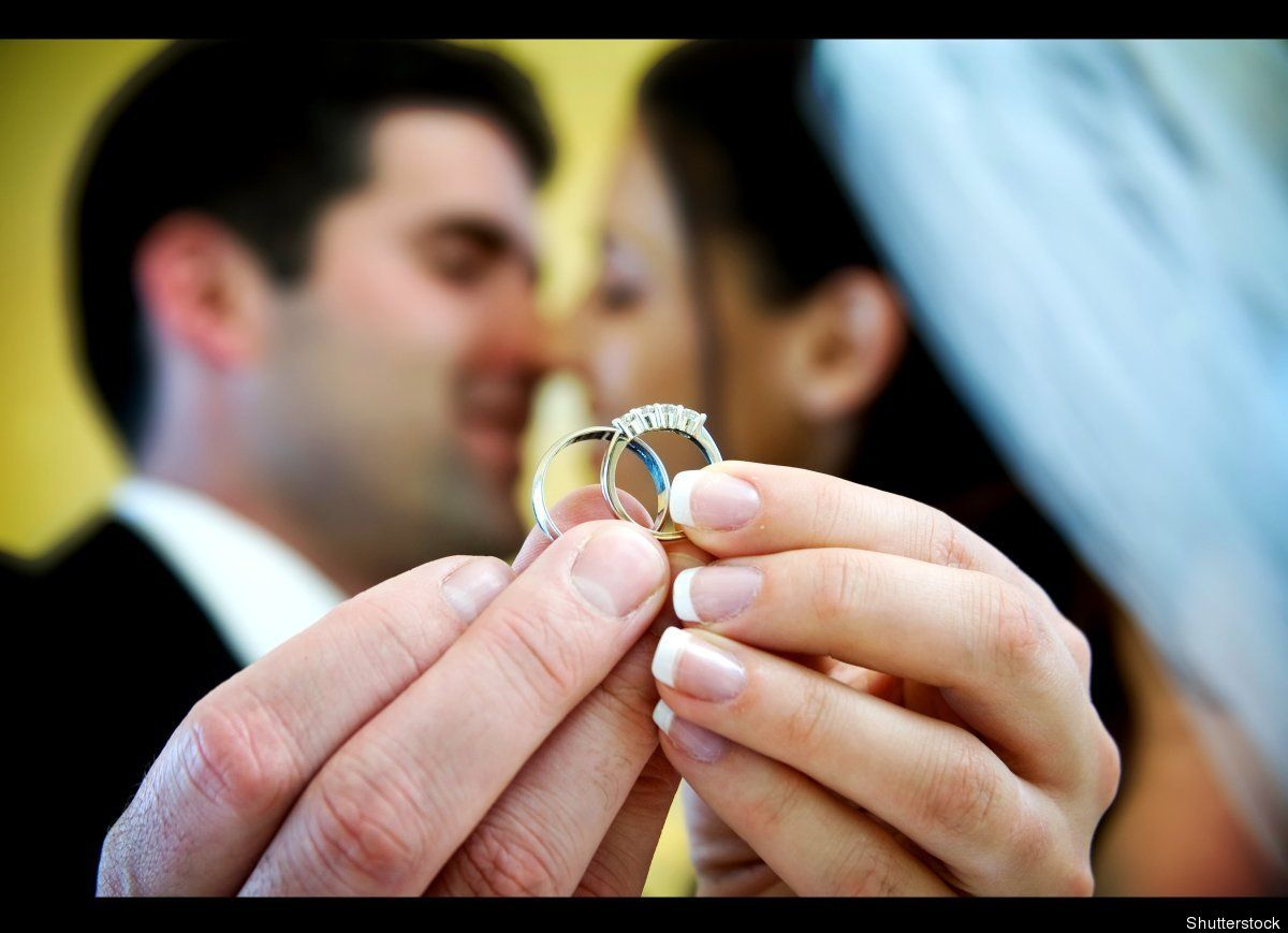 Photos Top 10 Most Cliched Wedding Poses