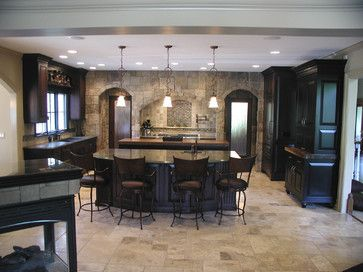 Arch Niches Design Ideas, Pictures, Remodel, and Decor - page 6