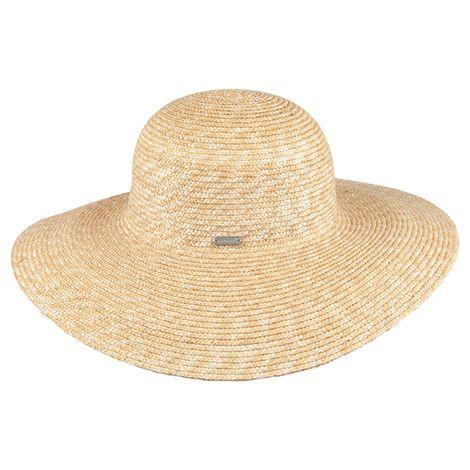 Kangol Hats Wheat Braid Diva Sun Hat Natural Kangol Hats Sun Hats Kangol