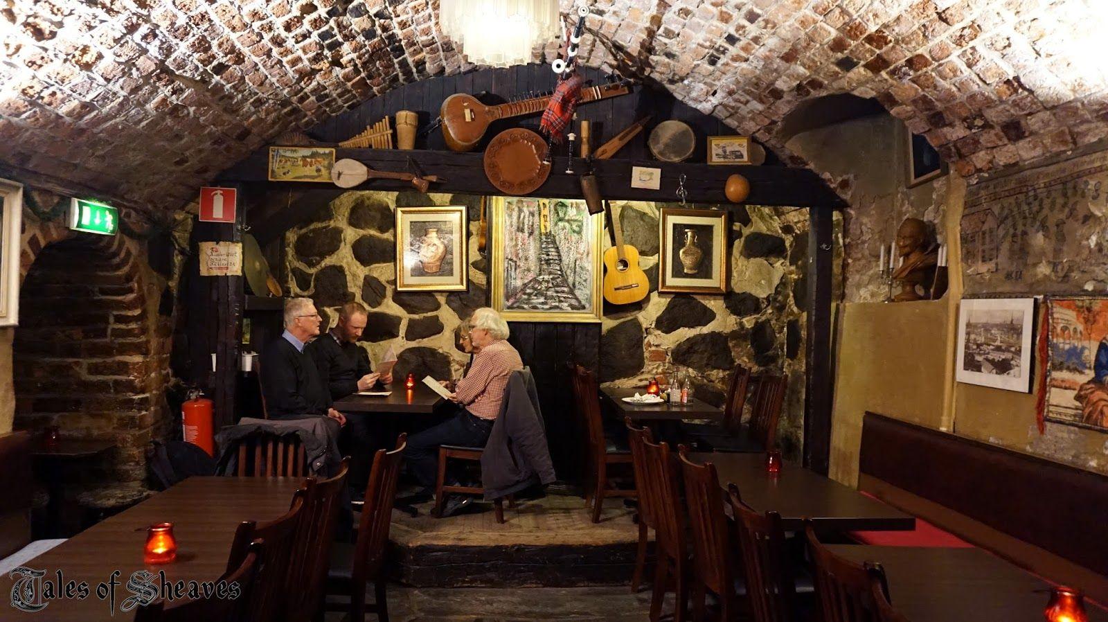 Pirate Restaurant Stockholm