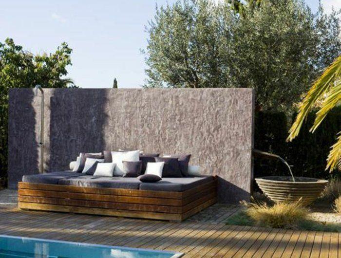 ▷ 1001+idées d\'aménagement d\'un entourage de piscine | Idée ...