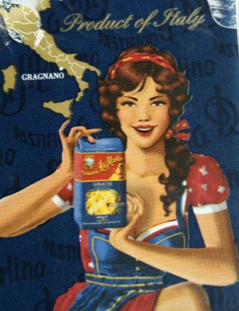 Pasta di Gragnano!
