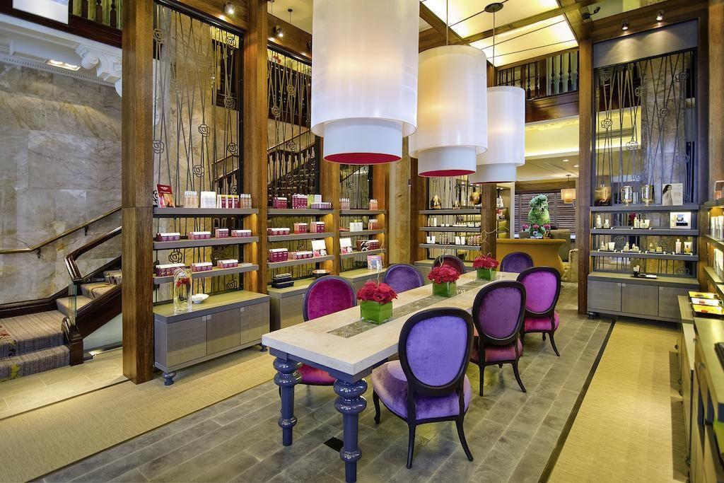 Hotel Sofitel London St James Sw1y